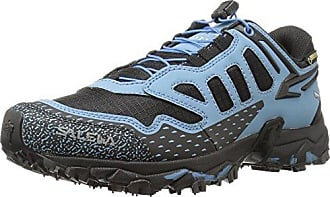 Salewa Ms Ultra Train 2, Chaussures de Randonnée Basses Homme, Noir (Night Black/Kamille 0960), 46.5 EU