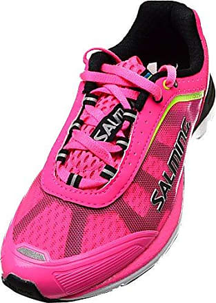 Salming Salming Distance A3 Shoe Women Black, Schuhe, Sneaker & Sportschuhe, Laufschuhe, Grau, Schwarz, Female, 36