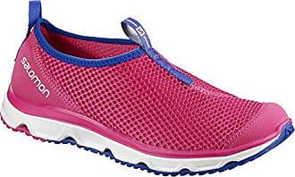 Salomon RX Slide 3.0 W, Stivali da Escursionismo Donna, Arancione (Fiery Coral/Evening Blue/Pink GLO 000), 37 1/3 EU