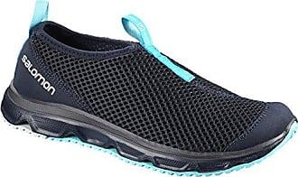 RX Break W, Zapatos de Playa y Piscina para Mujer, Azul (Night Sky/Night Sky/Blue Curacao 000), 41 1/3 EU Salomon
