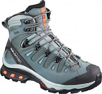 Wanderschuhe Salomon Quest 4D 3 GTX LE Stormy Weather Damen-Schuhgröße 40,5 Schuhgröße 40,5 Blau