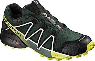 Salomon Sense Pro 2, Chaussures de Trail Homme, Multicolore (Indigo Bunting/Black/Snorkel Blue 000), 46 EU