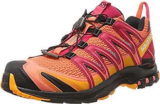 3d Trail Multicolore Salomon Pro Living Femme Xa Chaussures Coral De E1F747vqw