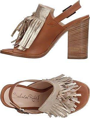 Chaussures - Chaussures À Lacets Salvador Ribes HSdvZP6s