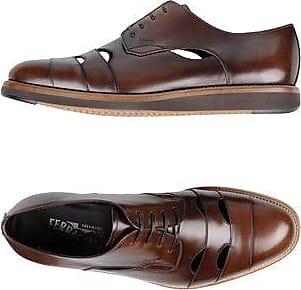 Josef Seibel Oscar 19, Zapatos de Cordones Brogue para Hombre, Marrn (Espresso/Ocean 710 901), 42 EU