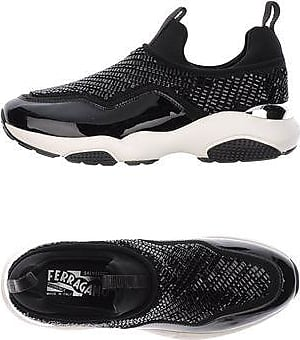 Fabric Leather FILADELFO Sneakers Spring/summer Salvatore Ferragamo Buy Cheap Prices DMnio2XU1H