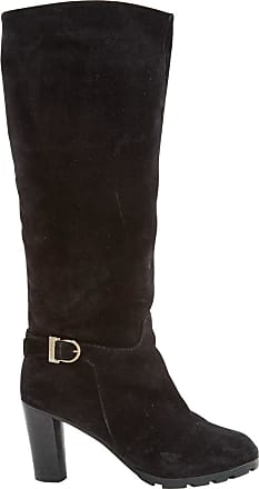 Boots for Women, Booties On Sale, Storm, Leather, 2017, 3 4 6 7 8 Salvatore Ferragamo