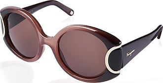Salvatore Ferragamo Sonnenbrille New Generation rectangles H915lRP