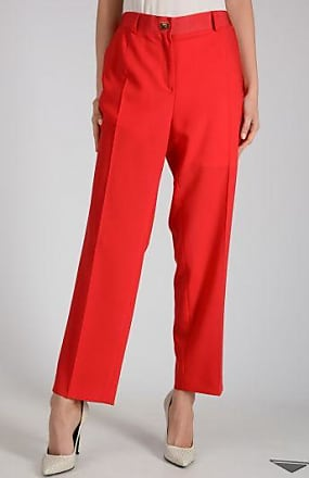 Sale Big Sale Virgin Wool Pants Spring/summer Salvatore Ferragamo Outlet Pick A Best Free Shipping Footaction 1fSACbH
