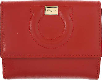 Wallet for Women On Sale, Rhododendron, Leather, 2017, One size Salvatore Ferragamo