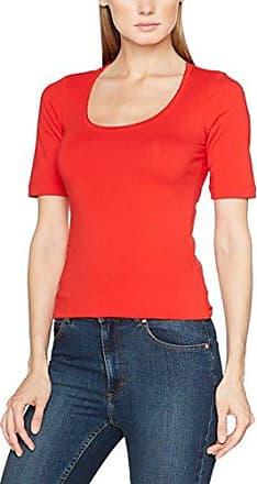Sandwich 21101205, Camiseta para Mujer, Gris, L