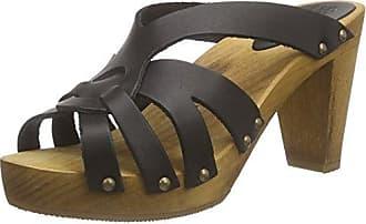 Faline Plateau Sandal, Womens Platform Sandals Sanita