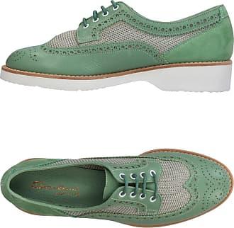 Blucher - Chaussures Homme, Vert (Verde/Verde), Taille 44SOTOALTO