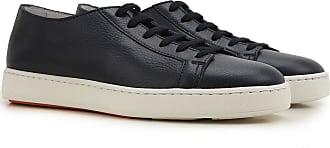 Hasta Stylight Santoni® 0 Zapatos � Ahora De Piel n0AI1qB6
