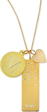 Sarah Chloe Large Jocelyn Initial Heart Charm JI72x