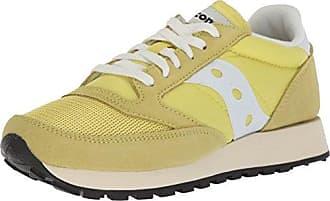 Saucony Jazz Original, Chaussures de Cross Femme, Beige (Tan 440), 37 EU