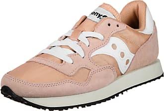 Saucony Dxn Chaussures De Course Vintage Brun Orange Brun Orange y574V6mxtk