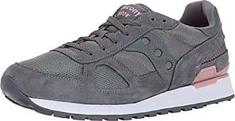 Saucony Shadow 5000 Vintage, Zapatillas para Hombre, Gris (Gray 1), 38 EU