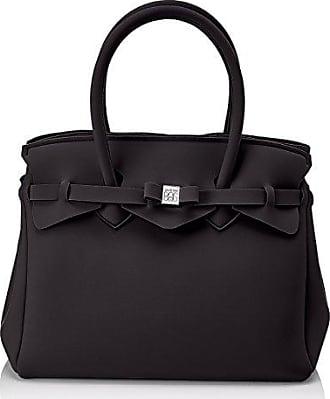 Save my bag miss Donna 10204N-LY-ME Blu UNI Save My Bag 2upKoY2