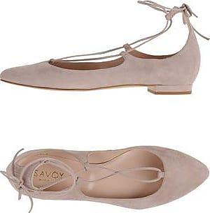 FOOTWEAR - Ballet flats Duca d'Ascalone Vdfqryc1cZ