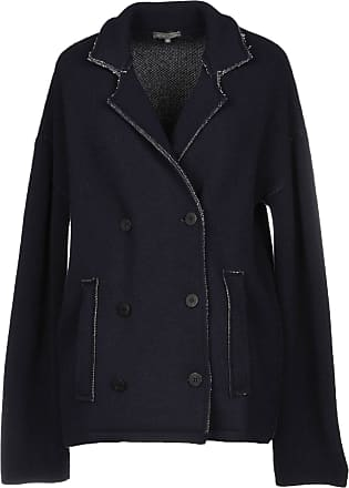 Buy Cheap Official COATS & JACKETS - Coats su YOOX.COM Scaglione Sale Wholesale Price Cheap Collections Cheap Sale Fast Delivery Limited Edition Online 8MnZj28H0L
