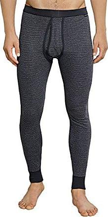 Hose Cotton 1:1 - Pantalones para hombre, color blau (admiral 883), talla x-large CALIDA