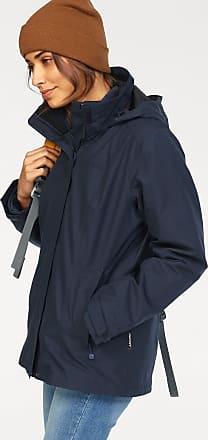 3-in-1-Funktionsjacke »3IN1 TIGNES« Inkl. Fleece-Innenjacke, blau, marine Schöffel