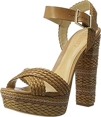 Sandals for Women On Sale, Beige, Leather, 2017, 3.5 6.5 7.5 Schutz