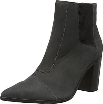SchutzBack Laced Up - Botas Mujer, Color Marrón, Talla 41