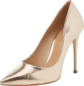 Schutz Women Shoes, Escarpins Femme - Or - Gold (Bronze),