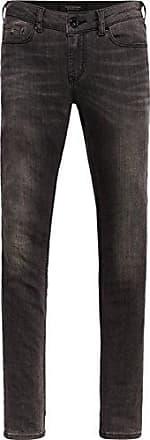 Womens La Bohemienne-Jungle Grey Slim Jeans Scotch & Soda 462IgddNoP