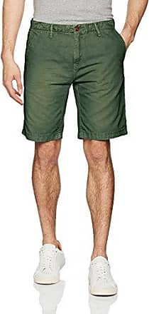Classic Short In Yarn Dyed Quality, Bañador para Hombre, Multicolor (Combo E), 36W Scotch & Soda
