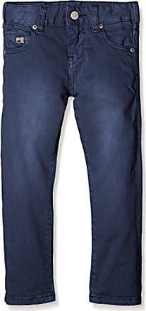Scotch&Soda Shrunk Garment Dyed Chino, Pantalon Gar?on, (Lizard Green 1150), 104