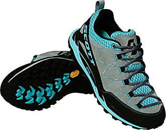 Scott Kinabalu Power Shoe Blau-Pink, Damen Trailrunning- & Laufschuh, Größe EU 38 - Farbe Pink- Blue Damen Trailrunning- & Laufschuh, Pink - Blue, Größe 38 - Blau-Pink