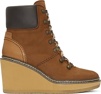 Bottines Chelsea en cuirSee By Chloé i3xG0