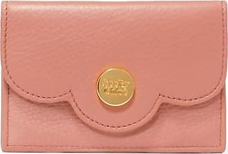 See by Chloé Wallet on Chain Polina en Cuir de Veau Cheek PnIolPE