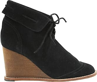 Cheap Sale Marketable Cheap Sale Cheapest Price Pre-owned - Leather boots See By Chlo In China For Sale Cheap Low Price Fee Shipping Cheap 2018 Unisex 9rcmBXQ