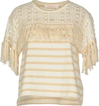New Fashion Style Of Excellent Sale Online TOPWEAR - Vests See By Chloé Huge Surprise Sale Online Many Kinds Of Sale Online TgzCm