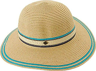 Womens Serie Fehmarn Sun Hat Seeberger m6cPxPicl