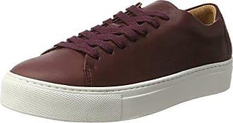 Selected Femme Sfdonna Contrast Sneaker, Zapatillas para Mujer, Blanco (Dark Cheddar), 38 EU Selected