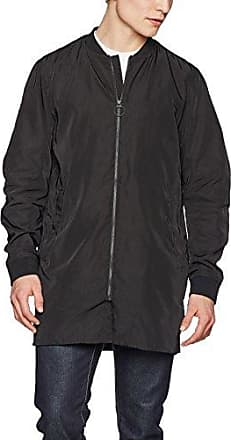 Selected Homme Novo, Manteau Homme, Gris (Antracit), XX-Large (Taille Fabricant: XX-Large)Selected