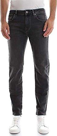 Homme Mens Trois 4161 I Drop Jeans Entrejambe Sélectionnés 4NV1DAig