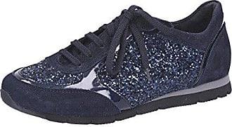 Damen Rosa High-Top, Blau (080 Midnightblue), 40 2/3 EU Semler
