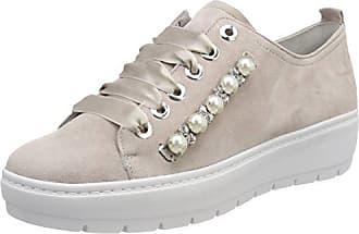 Irena, Sneaker Donna, Bianco (Weiss), 36 1/3 EU Semler