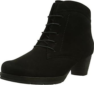 Semler Wencke, Damen Chelsea Boots, Schwarz (Schwarz), 35.5 EU (3 UK)