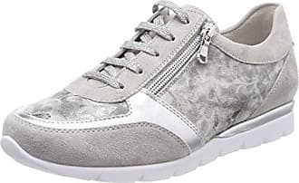 Rose Semler, Zapatillas Para Mujer, Degré (grigio-silber), 41 1/3 I