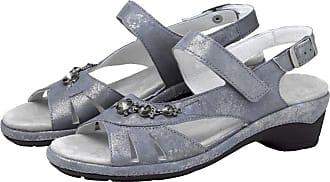 Sandaaltje Semler Duifblauw Dp49iZcH