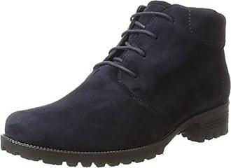 Rose Semler - Chaussures De Sport Haut-dessus, La Couleur Bleu, Taille 39.5