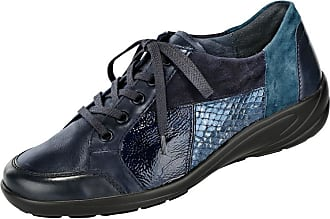 Semler Chaussure De Dentelle Taupe Combiné RbUY5XQA