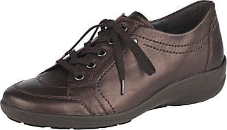 Chaussure Semler À Lacets Marron vMt0U4d